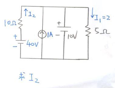 电流源两端电压 则随负载或电路而调整 3:jim wu (大学)张贴:2013-07