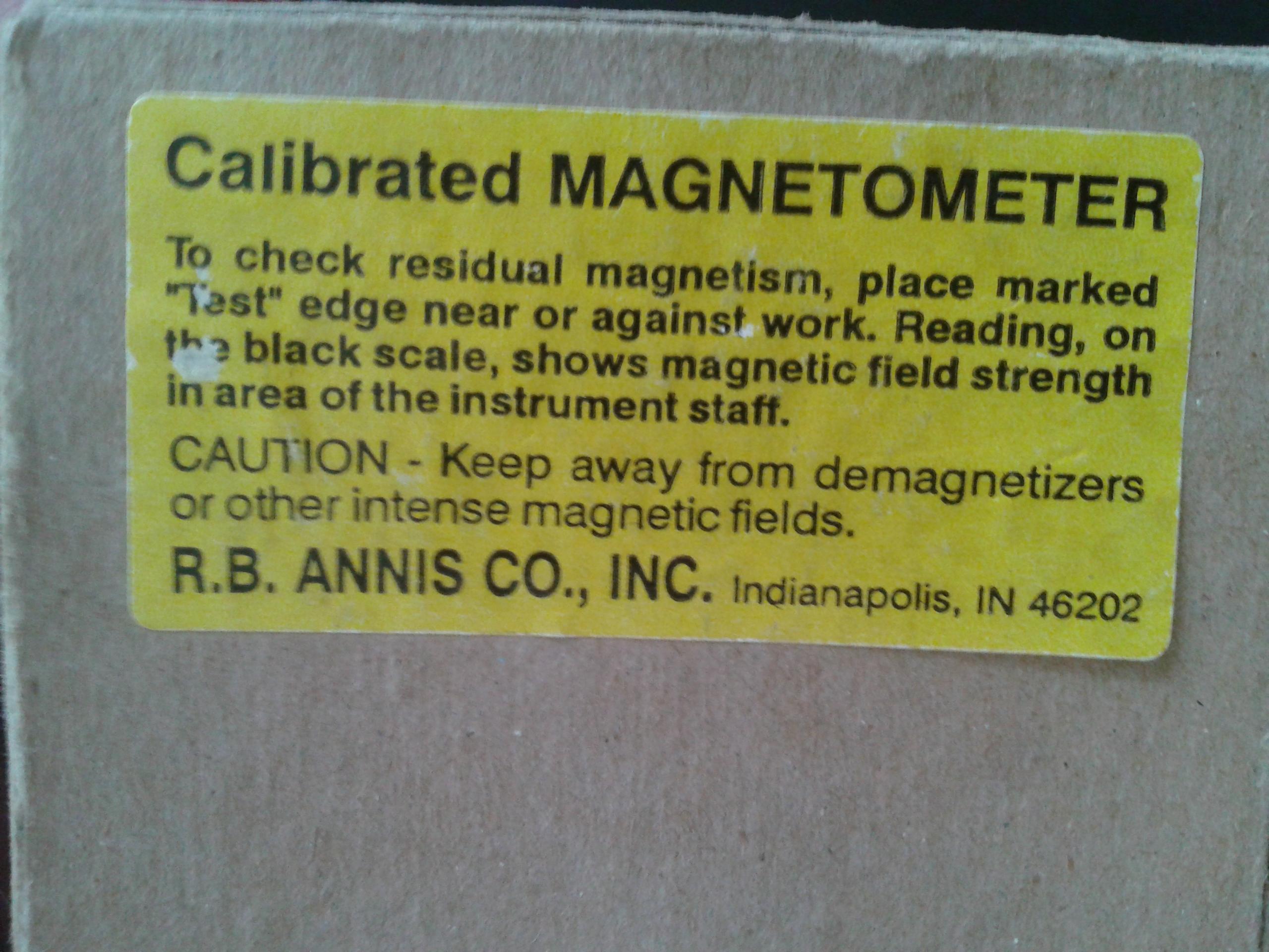 :磁力渗透皮肤的深度