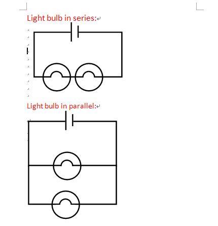 两个灯泡并联在电路中,电源电压为12伏特,总电阻为7.