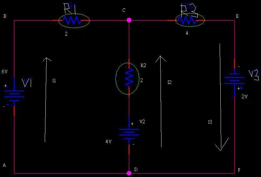 初三物理电路图与实物图讲解视频